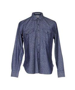 Replay | Джинсовая Рубашка