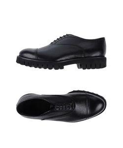 2.12  DUEMILA12 | Обувь На Шнурках