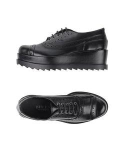 Sheen   Обувь На Шнурках