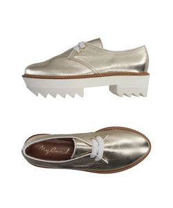 MY COCHO | Обувь На Шнурках