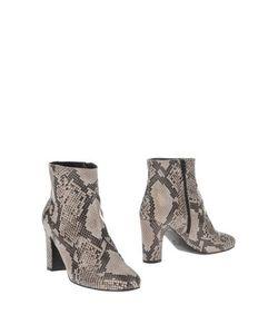 Andrea Catini | Полусапоги И Высокие Ботинки