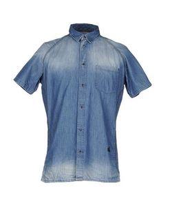 8JS | Джинсовая Рубашка