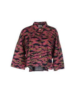 Le Volière | Джинсовая Рубашка
