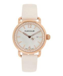 EARNSHAW | Наручные Часы