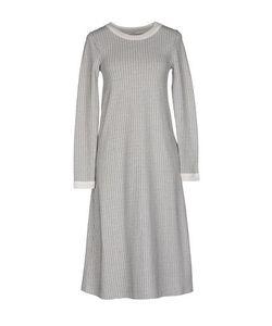 Base Range | Платье До Колена