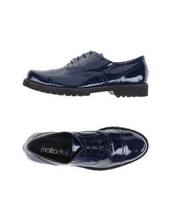 Mottadelli | Обувь На Шнурках