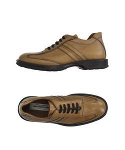 FRANCESCO BUONINCONTI | Обувь На Шнурках