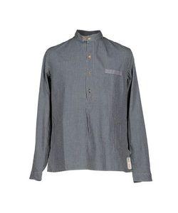 Scarti-Lab   Pубашка