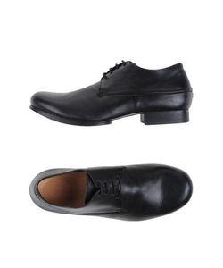 BARNY NAKHLE | Обувь На Шнурках