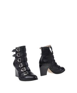 Atalanta Weller   Полусапоги И Высокие Ботинки