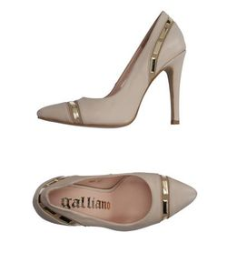 Galliano | Туфли