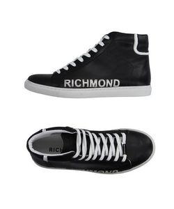 Richmond | Высокие Кеды И Кроссовки