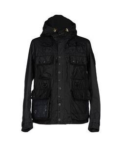 BARBOUR ADIDAS | Куртка