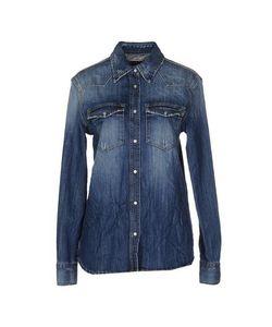 SONIA DE NISCO | Джинсовая Рубашка