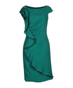FLAVIO FUCCI   Платье До Колена