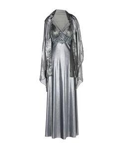 MUSANI GOLD | Длинное Платье
