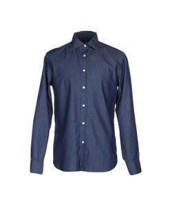 Deperlu | Джинсовая Рубашка