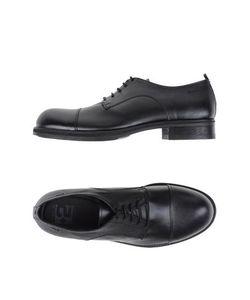 +2 Made In Italy | Обувь На Шнурках