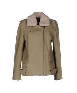 STAND | Куртка
