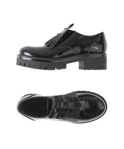 Primamoda | Обувь На Шнурках