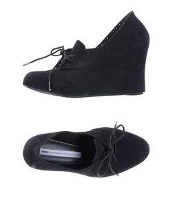 Melissa + Alexandre Herchcovitch | Обувь На Шнурках