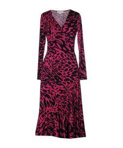 Michael Michael Kors | Платье Длиной 3/4