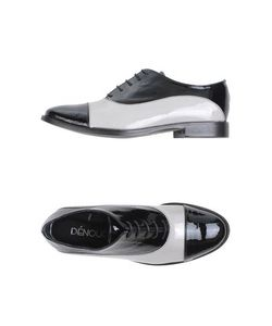 Dénouée | Обувь На Шнурках