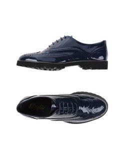 GLUGLÙ | Обувь На Шнурках