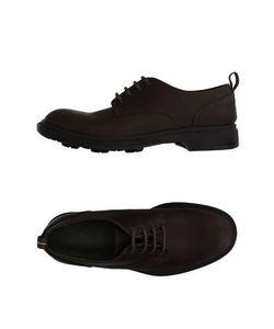 PEZZOL  1951 | Обувь На Шнурках