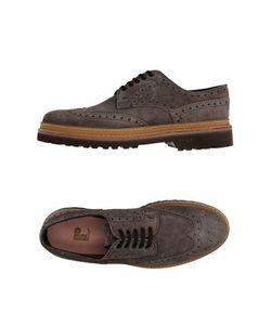 PROFILE+ | Обувь На Шнурках