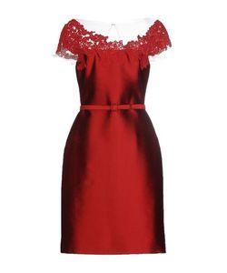 REEM ACRA  NEW YORK | Платье До Колена