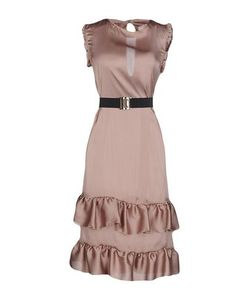 VICTORIA & STELLA | Платье До Колена
