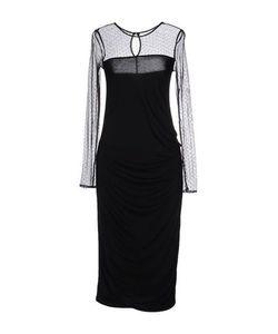 Anne Valerie Hash | Платье До Колена