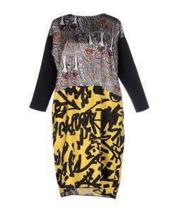 VIRGINIA BIZZI | Платье До Колена