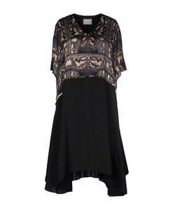 GARY GRAHAM | Платье До Колена