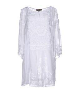 Mariagrazia Panizzi   Короткое Платье