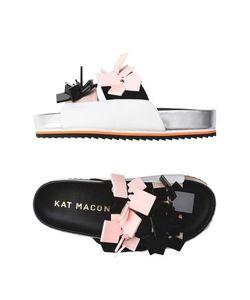 Kat Maconie | Сандалии