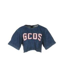Gcds | Джинсовая Рубашка