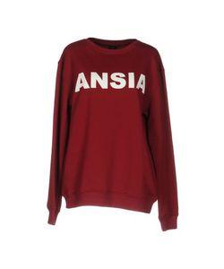 ANSIA™ | Толстовка