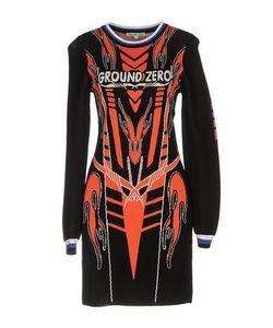Ground-Zero | Короткое Платье