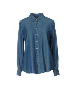 Hartford | Джинсовая Рубашка