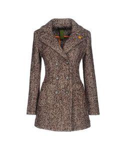 IANUX   Пальто