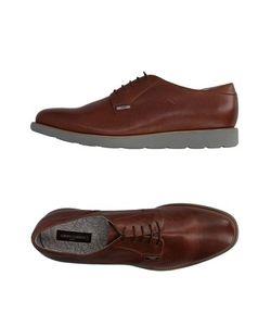 Guardiani Drive | Обувь На Шнурках