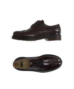 MR DHOCS | Обувь На Шнурках