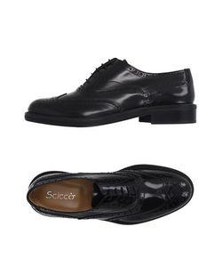 SCICCO | Обувь На Шнурках