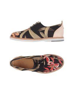 TCG | Обувь На Шнурках