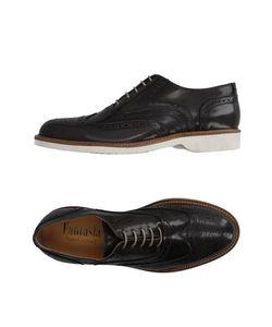 FANTASIA | Обувь На Шнурках