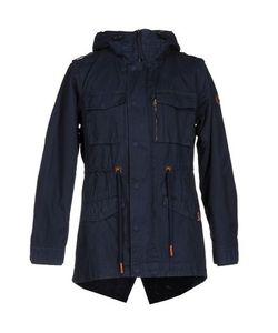STONE LAB | Куртка