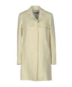 Manila Grace Denim | Легкое Пальто