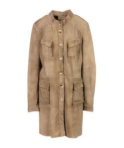 GMS-75   Легкое Пальто
